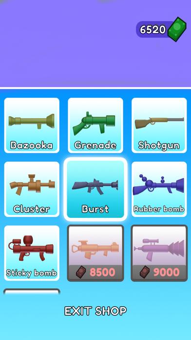 Bazooka Boy for windows pc