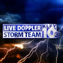 KLFY Forecast First and Radar