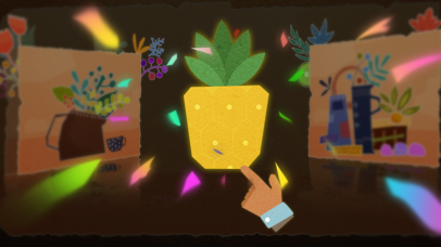 Chigiri: Paper Puzzle Screenshot 5
