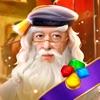 ハリー・ポッター:呪文と魔法のパズル - iPhoneアプリ