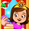 App Icon for My Town : Beauty Contest Party App in Spain App Store