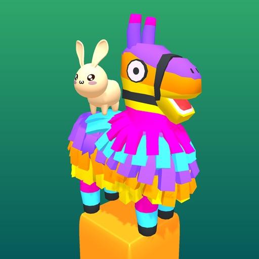 Bunny Toss
