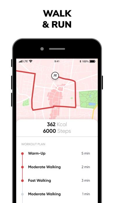 BetterMe: Widget Workout& Diet Screenshot