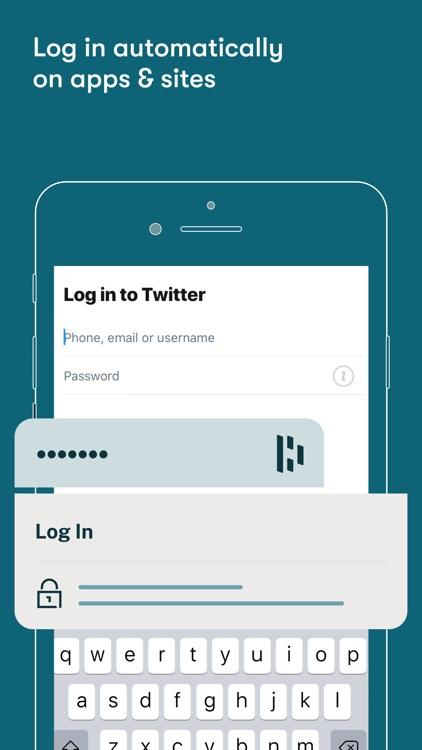 Dashlane – Password Manager