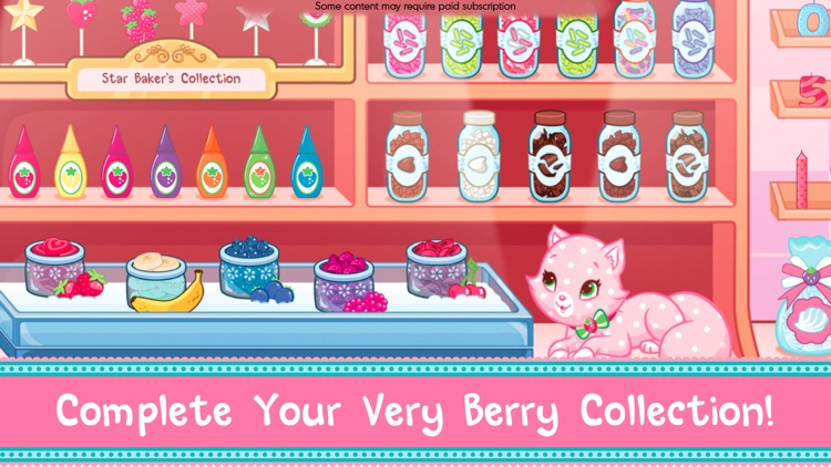 Strawberry Shortcake Bake Shop screenshot-8