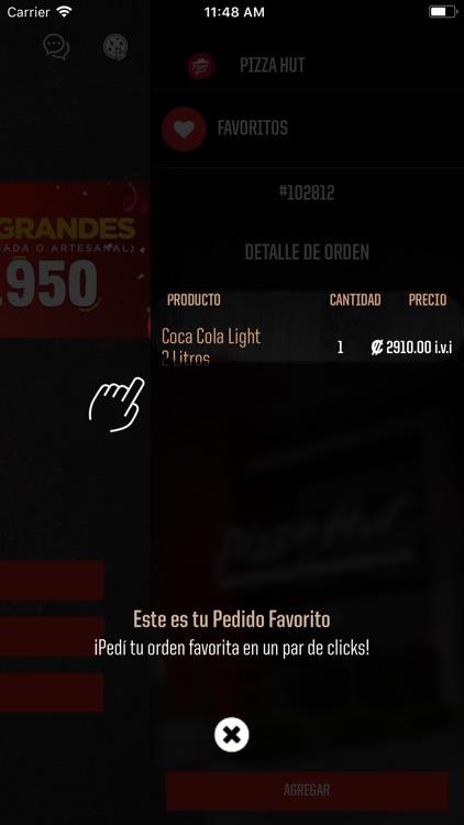 Pizza Hut CR screenshot-4