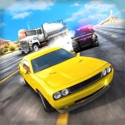 New Police Cop Simulator Game