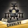 Flight Sims Air Cavalry Pilots - iPadアプリ