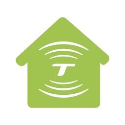 Tracker Smart Home App