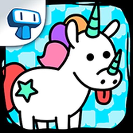 Unicorn Evolution | Игра кликера единорога