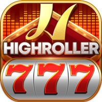 HighRoller Vegas: Casino Slots free Coins and Gas hack