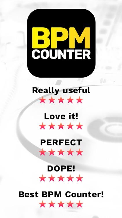 bpm counter    ϟ    edm bpm screenshot-6