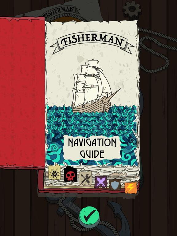 Fisherman Cards Gameのおすすめ画像4