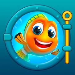 Fishdom installation et téléchargement