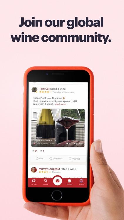 Vivino: Buy the Right Wine screenshot-4