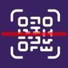 clark hilpert - Qr Code Reader & Creator . アートワーク