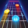 Guitar Play: 吉他,应用以及真人音乐家录制的歌曲