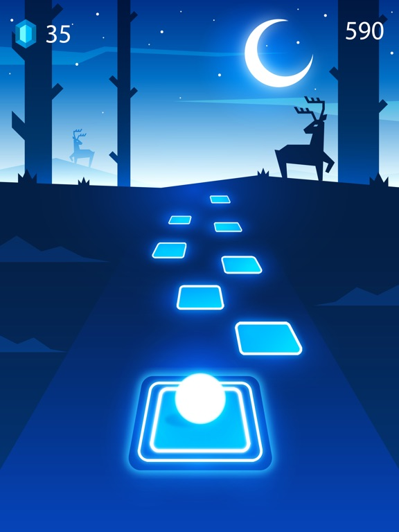 Tiles Hop - EDM Rush screenshot 10