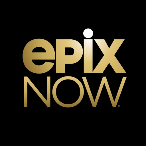 EPIX NOW: Watch TV and Movies icon