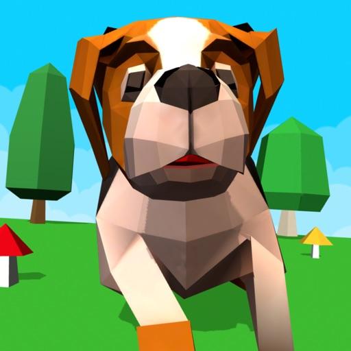 Rush Puppy - самый милый бегун