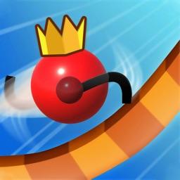 Climber Ball 3D - Race Masters
