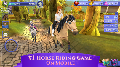 Horse Riding Tales: Wild Pony for windows pc