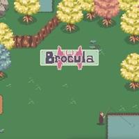 Brocula Sticker Pack