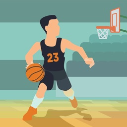 Basketball Stat Recorder 3000