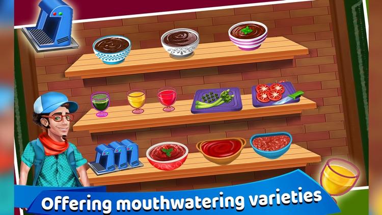 Cooking Valley : Cooking Games screenshot-5