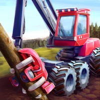 Codes for Forest Harvester Tractor 3D Hack