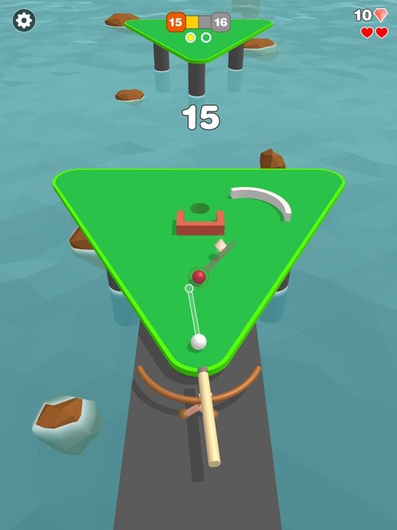 Panic Pool 3D screenshot 8