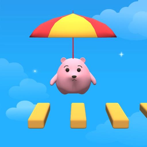 Umbrella Fall! icon