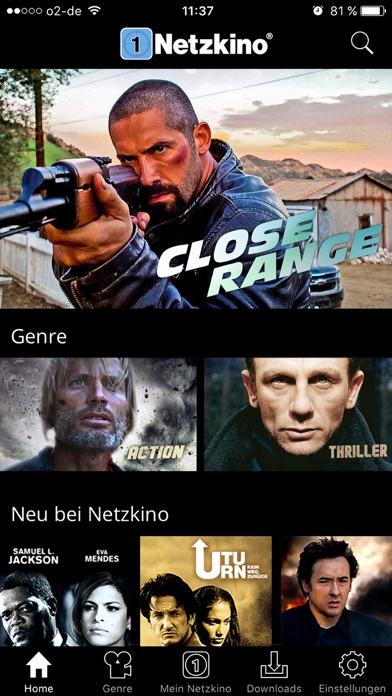 Herunterladen Netzkino - ganze Filme, Stream für Pc
