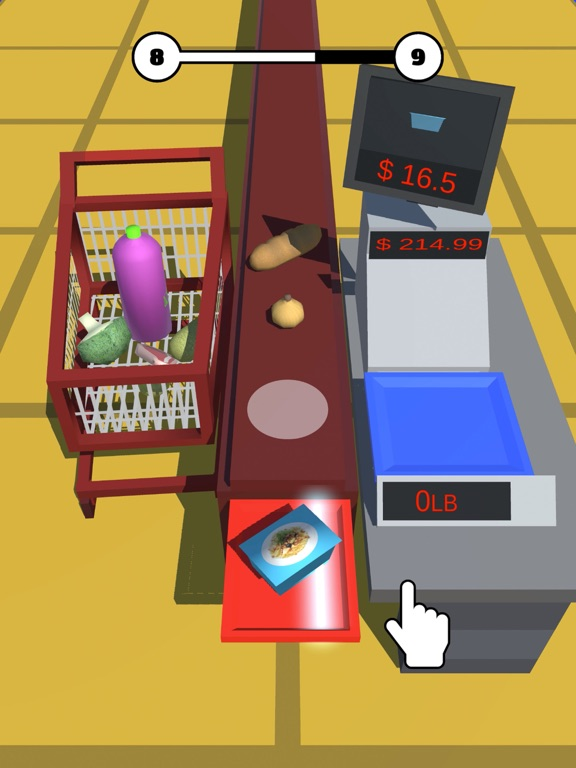 Hypermarket 3D screenshot 13