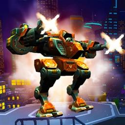 Metal Strike - Robot Squad