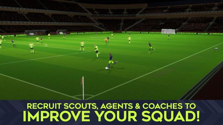 Dream League Soccer 2021 screenshot-7