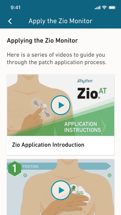 cancel MyZio subscription image 2