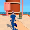 ماجنتيكو: مفجر القنابل 3D