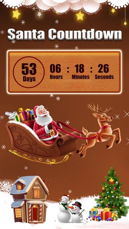 Santa Tracker - Kids Dance screenshot-5