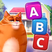 Kitty Scramble: Word Stacks free Gold hack