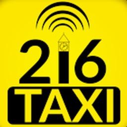 Taxi216