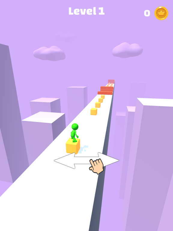 Cubic Raider 3D screenshot 6