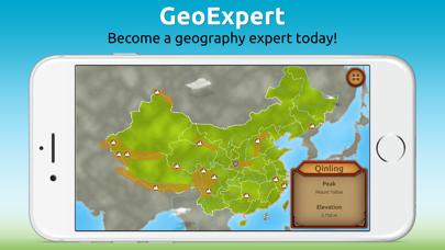 GeoExpert - Chinaのおすすめ画像5
