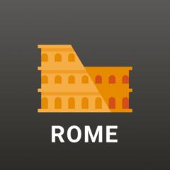 Рим Путеводитель и Карта