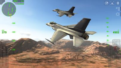 F18 Carrier Landingのおすすめ画像2