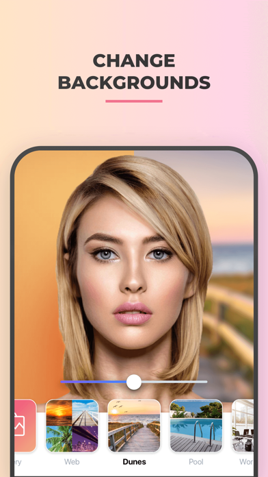 FaceApp - AI Face Editor på PC