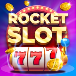 Rocket Slot - Casino Slot Game