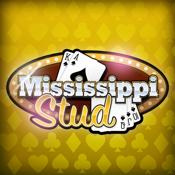 Mississippi Stud - Premium icon