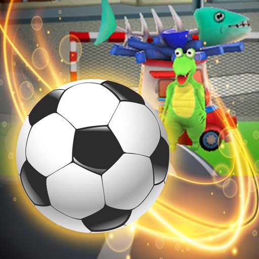 Dream Kick Goal!