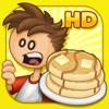Papa's Pancakeria HD Appstapworld.com